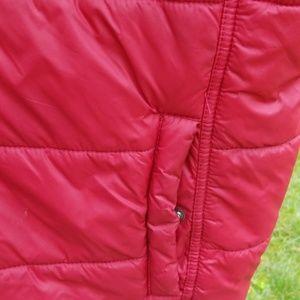 American Rag Jackets & Coats - American Rag Hooded Puffer Winter Vest
